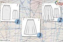 Проектирование одежды в CorelDRAW