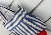 Bag making inspiration
