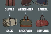 BRIEFCASES - BAGS