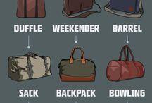 men bag