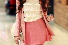 Outfits / by Danielle Manhardt