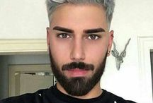 Male Hairstyle Ideas