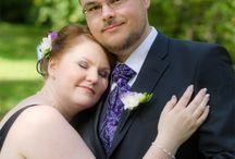 Wedding pics by Henry / Hääjuhlakuvia ja potretteja