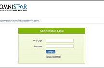 peek at omnistar affiliate software / by osiaffiliate