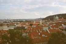 Prague: Places I have been to