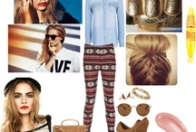 My Love of Polyvore!!