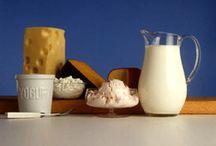 Dairy free / by Wanda Forgason
