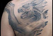 Tattoo designs / Tattoos