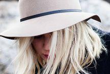 Chapeau / Avoir chaud à la tête