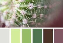 Color inspiration / Colour inspiration (color if your from the US)