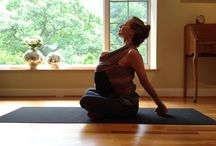 Excersise / yoga