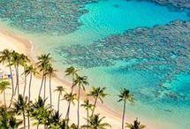 Hawaii Travel Inspiration
