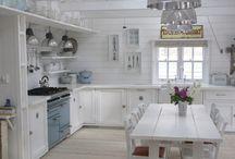 Mökki keittiöt