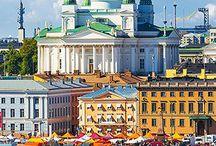 Helsinki Hometown