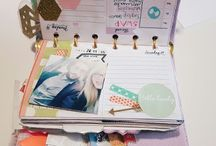 scrappin'planner