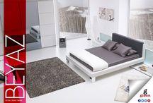 Beyaz Yatak Odası Takımı / Beyaz Yatak Odası Takımı http://www.gizemmobilya.com.tr/yatak-odasi-takimlari/beyaz-yatak-odasi-takimi #yatakodası #yatakodasıtakımı #sizdeevinizegizemkatın #gizemmobilya #kısıkköy #kısıkköymobilya #karabağlar #karabağlarmobilya