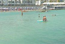 Un sabato otrantino: mare, passeggiate e Gazzetta Summer Tour