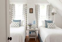Cooper's Bedroom