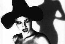Model Pics I Like / by Miranda Bartlett