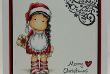 Craft - Christmas Cards