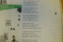 Classroom Poetry / by Susan Lipscomb