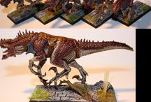 Warhammer - Lizardmen