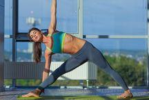 Melarossa Stretching + Addominali + VARIE