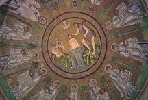 Why Ravenna with Art-guide Studio! / Today a small city, but the capital of the Roman western Empire once upon a time, this town offers a fabulous, almost unique example of mosaics from the 5th and 6th century!!! Let me tell you all the stories about them :-)