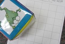 Math Games / by Brittany Ferrell