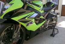 I LOVE Motorcycles  / Passion for speed / by Basari Aruba