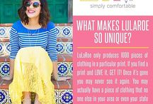 Lularoe Business start up!! / by Stephanie Massey