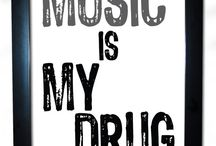 My musical soul rests within