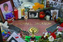 Celebrity Funerals and Memorials / How the lives of the rich and famous are celebrated, by their family and their fans!
