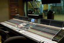 Musicstudio / Alles rund ums Musicstudio