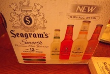 Seagram's® Smooth Summer House Party!