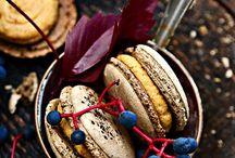 Love MACARONS / Sweet Inspiration