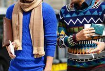 Menswear - print