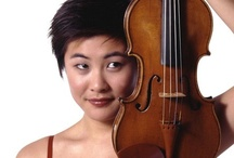2013.14 Season Guest Artists / by Milwaukee Symphony Orchestra