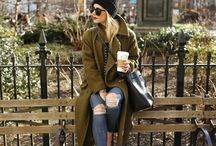 Cold Days!!! / Outfit