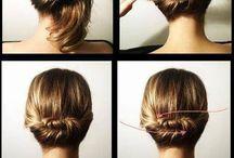 Hair / by Annie Doan