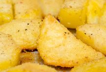 Potato Recipes / by Brenda Culliton