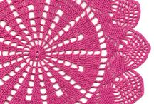 crochet toilet seat covers