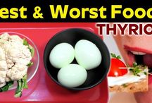 Diet to Follow and Avoid for Thyroid Problems