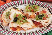 Mexican Style Recipes / by D Horne