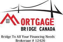 Mortgage Brokers Mississauga