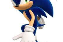 sonic the hedgow