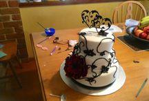 Carols cakes