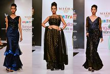 Soucika On the Ramp / Fashion Shows we have participated in