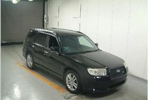 Subaru Forester 2007 Black - Find used cars at affordable cost / Refer:Ninki26485 Make:Subaru Model:Forester Year:2007 Displacement:2000 CC Steering:RHD Transmission:AT Color:Black FOB Price:9,900 USD Fuel:Gasoline Seats  Exterior Color:Black Interior Color:Gray Mileage:72,000 KM Chasis NO:SG5-127124 Drive type  Car type:Wagons and Coaches
