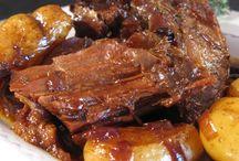 Meat (wild,lamb etc...)